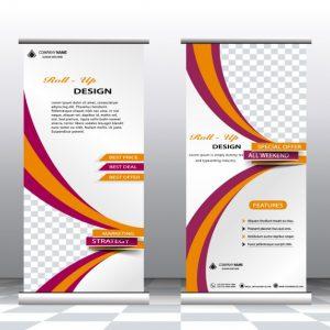 Thiết kế standee hội nghị online tại thành phố Hồ Chí Minh